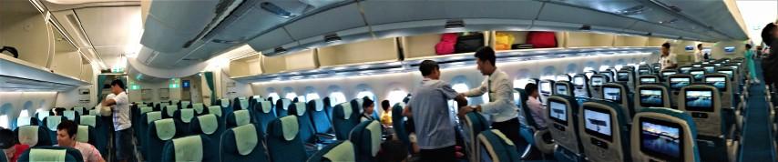 Airbus A350-900 - Vietnam Airlines