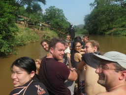 2Day Bamboo Rafting (13)