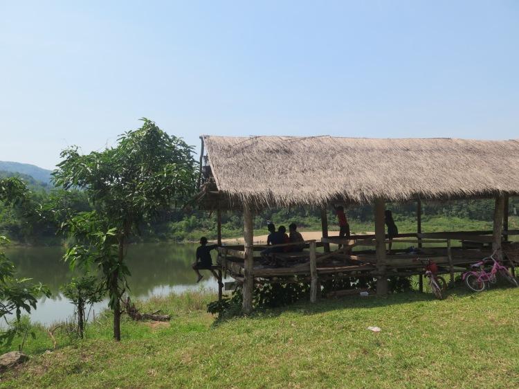 2Day Kayaking + Pak Ou Cave (11)