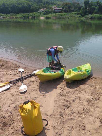 2Day Kayaking + Pak Ou Cave (12)