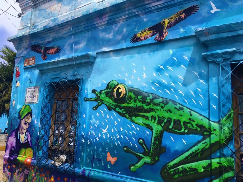 29 Calle del Embudo by Cochino Nino (2)