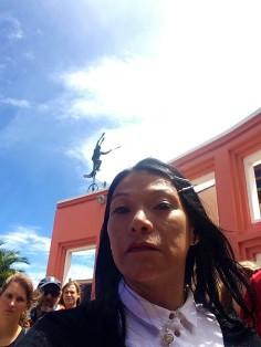 Malabarista Chorro de Chevedo