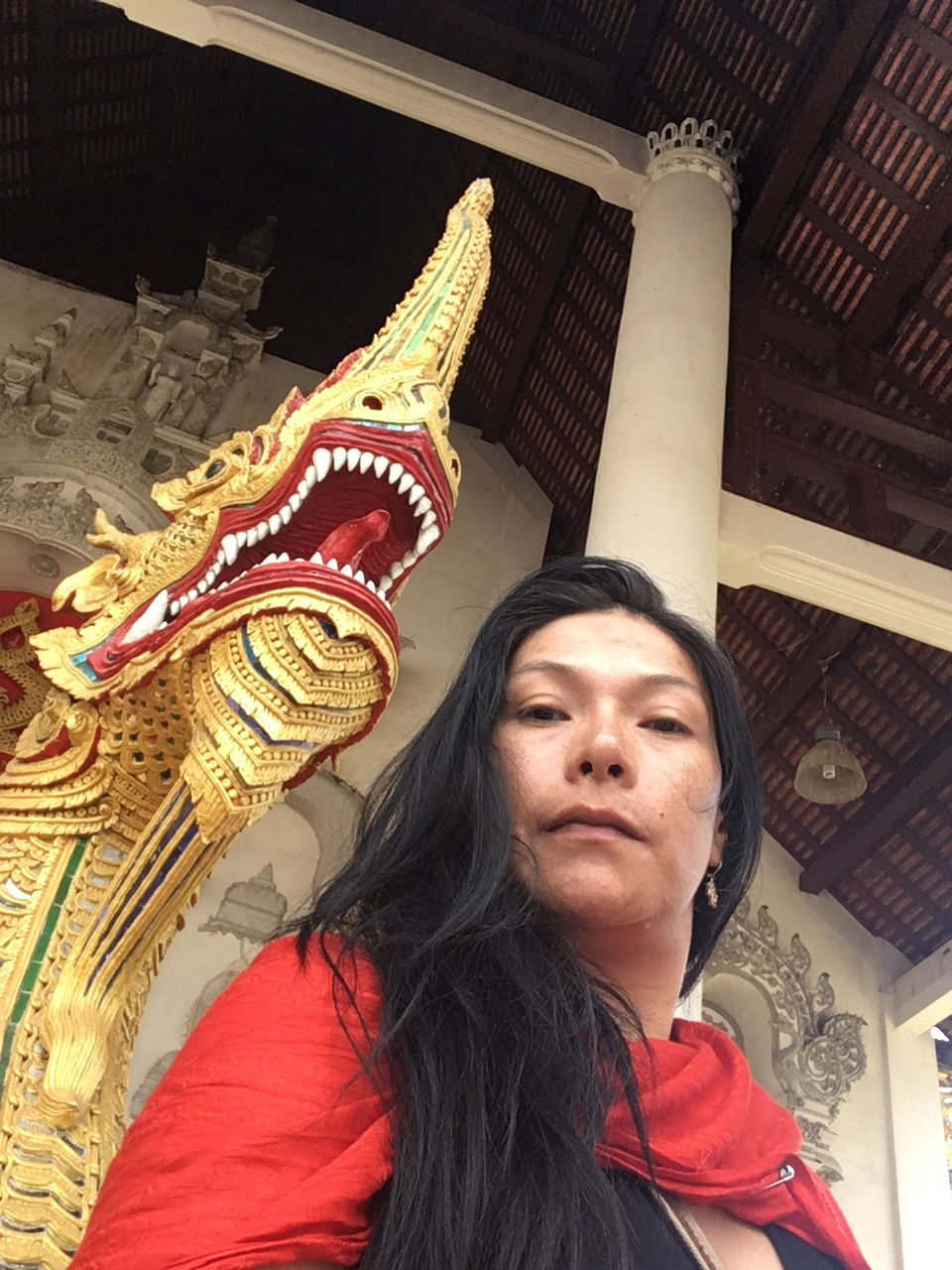 Chedi Luang (1)