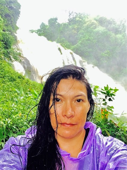 Cascadas Wachirathan
