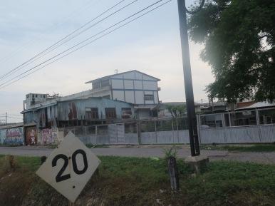 Lopburi Train Station (1)