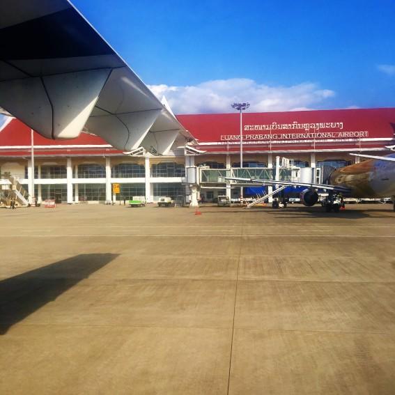 Luang Prabang Airport (2)