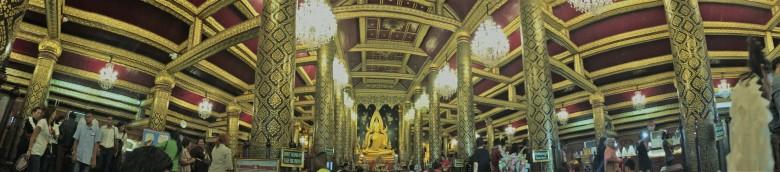 Wat Phra Si Rattana Mahathat Jenny Rojas (1)