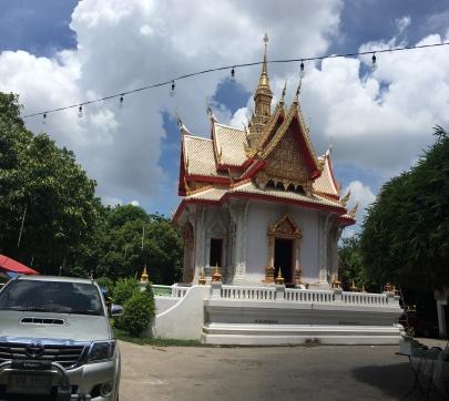 Wat Ratburana—Phitsanulok (2)