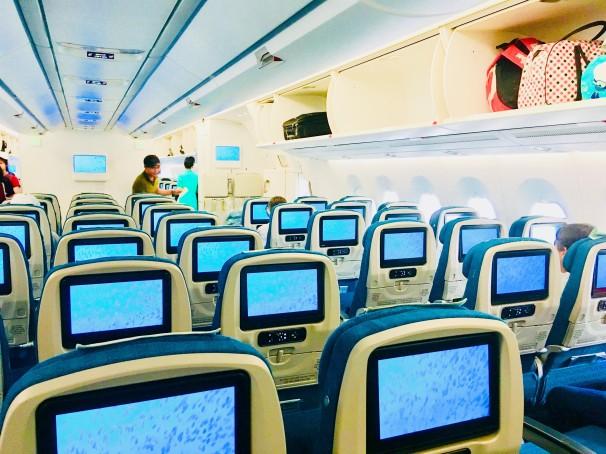 Airbus A350-900 Vietnam Airlines