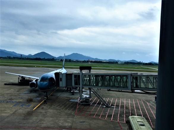 Hanoi Noi Bai airport