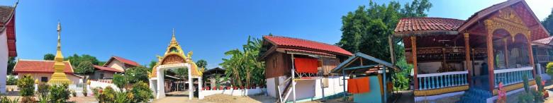 Kayak + Visit Ban Xang Hai Village (16)
