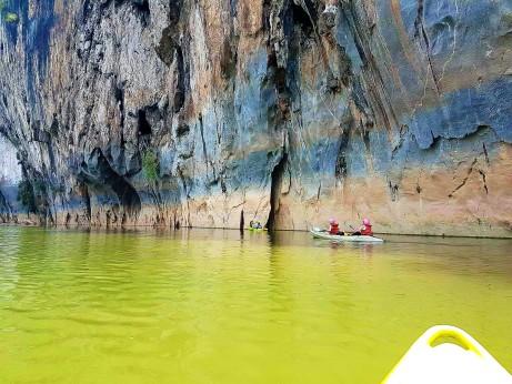 Kayaking + Pak Ou Cave 2 (1)