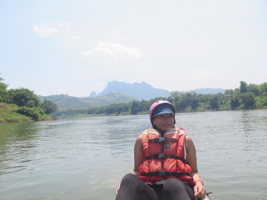 Kayaking + Pak Ou Cave (3)