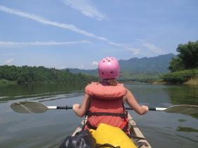 Kayaking + Pak Ou Cave (31)