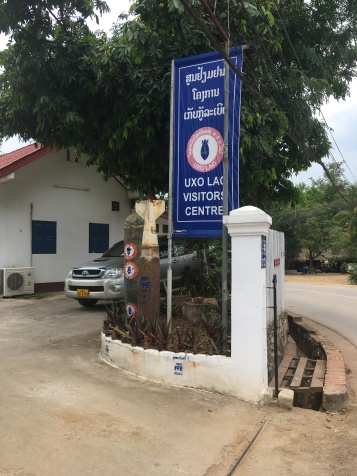 UXO Visitor Centre Laos (13)