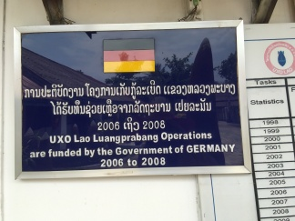 UXO Visitor Centre Laos (16)