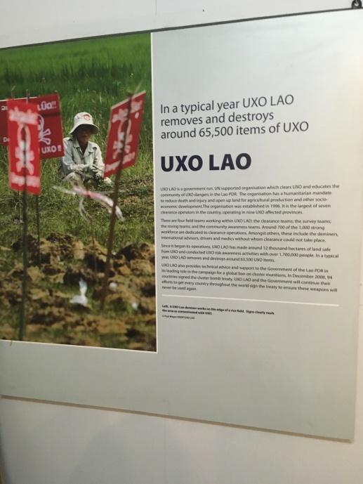 UXO Visitor Centre Laos (22)