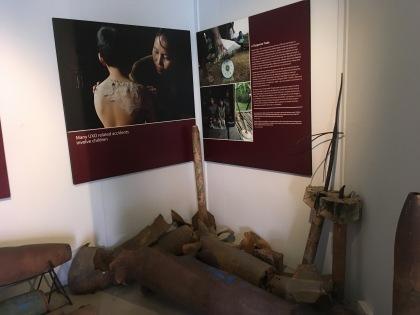 UXO Visitor Centre Laos (5)