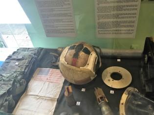 2 -War Remnants Museum - Jennyskyisthelimit - HoiPhong Wavefront Exhibit (11)