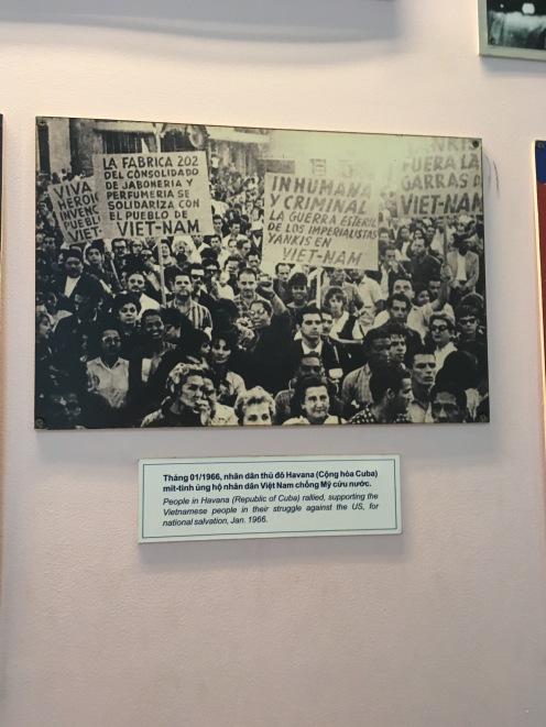 3 -War Remnants Museum - Jennyskyisthelimit - Ground Floor Exhibit (18)