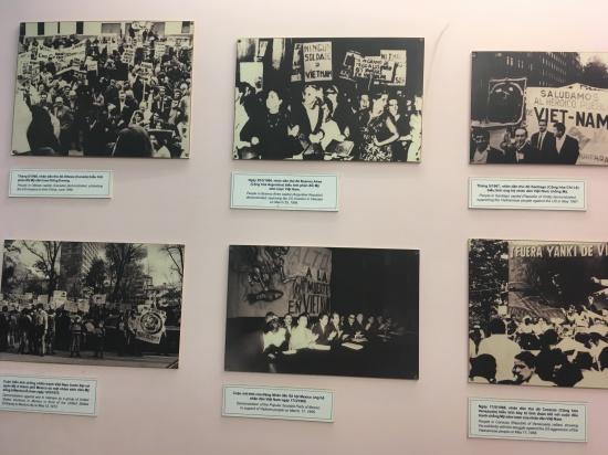 3 -War Remnants Museum - Jennyskyisthelimit - Ground Floor Exhibit (19)
