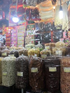 1- Jenny Caminando desde Museo hasta Ben Thanh Market (4)