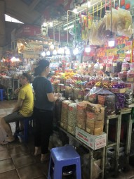 1- Jenny Caminando desde Museo hasta Ben Thanh Market (5)