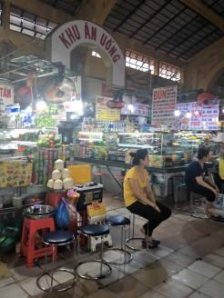 1- Jenny Caminando desde Museo hasta Ben Thanh Market (6)