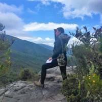 Parque Nacional Natural Chingaza - Caminata Sendero Lagunas de Siecha