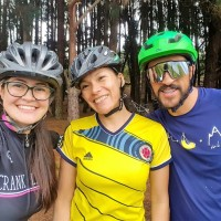 The Neusa Park and Reservoir - Mountain Bike Challenge