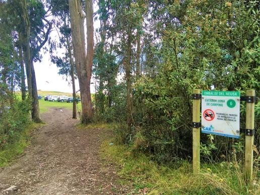 5-Parada Zona de Camping para admirar el Paisaje y Bosque (4)