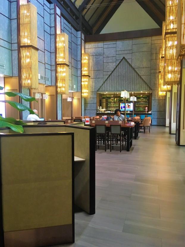 Siem Reap-REP-Departure (10) - Plaza Premium Lounge