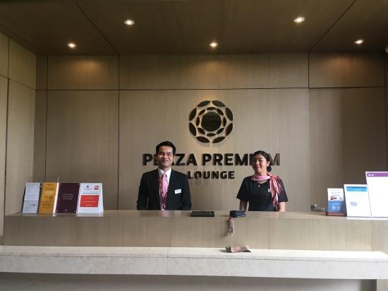 Siem Reap-REP-Departure (11) - Plaza Premium Lounge