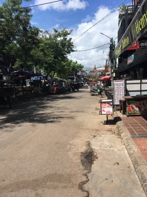 Siem Reap - 10th June 2017 (2)