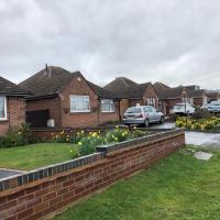 NorthBaddesley,Hampshire - Mar19