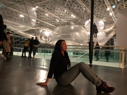 Dusseldorf April 2019 - Jenny Rojas - Jennyskyisthelimit (100)