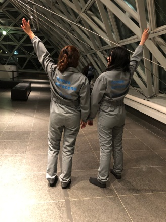 Dusseldorf April 2019 - Jenny Rojas - Jennyskyisthelimit (110)