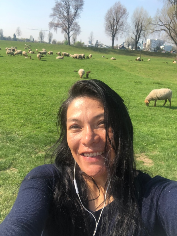 Dusseldorf April 2019 - Jenny Rojas - Jennyskyisthelimit (132)