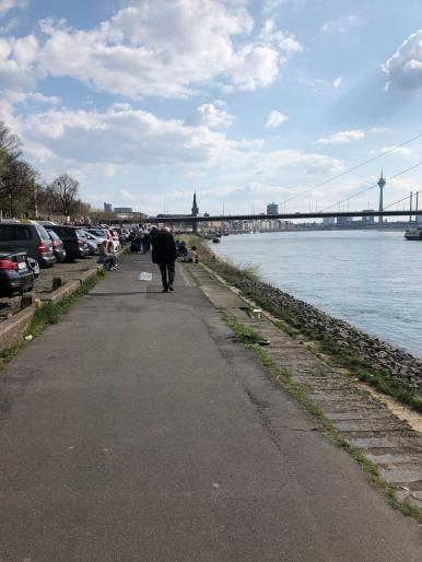 Dusseldorf April 2019 - Jenny Rojas - Jennyskyisthelimit (149)