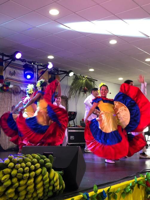 Fuengirola - Feria de los Pueblos Mayo 2019 - Jennyskyisthelimit (11)