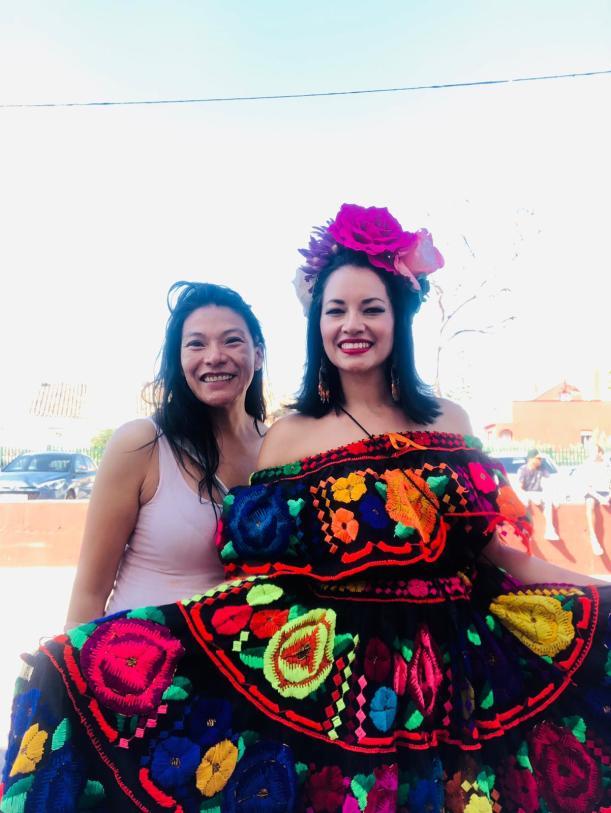 Fuengirola - Feria de los Pueblos Mayo 2019 - Jennyskyisthelimit (13)