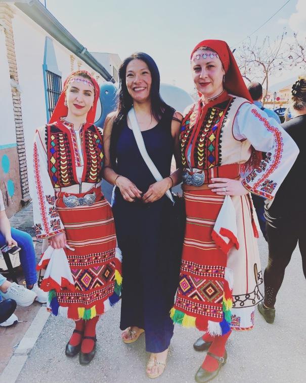 Fuengirola - Feria de los Pueblos Mayo 2019 - Jennyskyisthelimit (15)