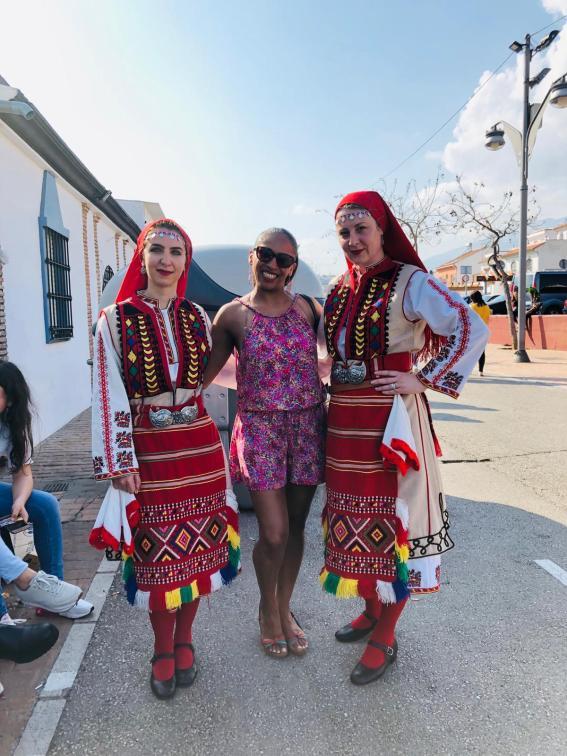 Fuengirola - Feria de los Pueblos Mayo 2019 - Jennyskyisthelimit (19)