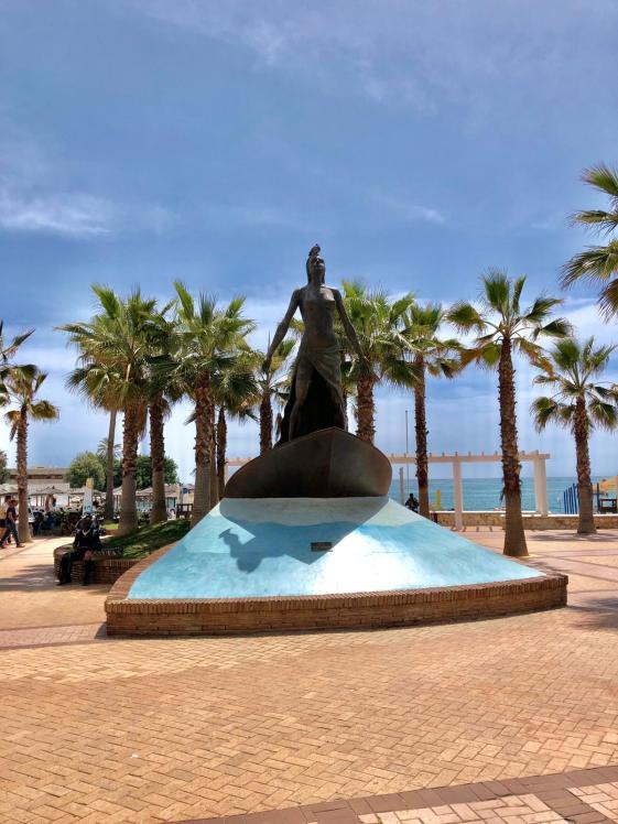 Fuengirola - Feria de los Pueblos Mayo 2019 - Jennyskyisthelimit (27)