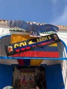 Fuengirola - Feria de los Pueblos Mayo 2019 - Jennyskyisthelimit (29)