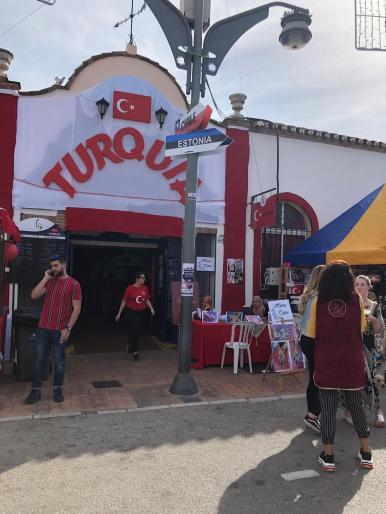 Fuengirola - Feria de los Pueblos Mayo 2019 - Jennyskyisthelimit (32)