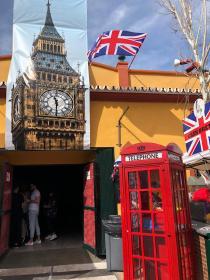 Fuengirola - Feria de los Pueblos Mayo 2019 - Jennyskyisthelimit (33)