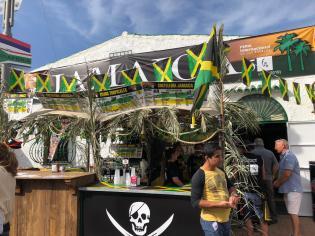 Fuengirola - Feria de los Pueblos Mayo 2019 - Jennyskyisthelimit (35)