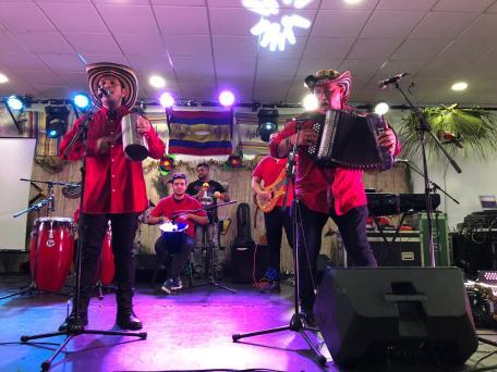 Fuengirola - Feria de los Pueblos Mayo 2019 - Jennyskyisthelimit (36)