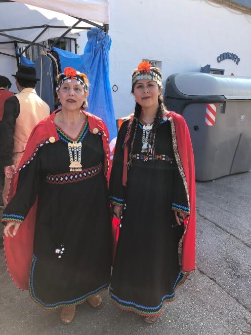 Fuengirola - Feria de los Pueblos Mayo 2019 - Jennyskyisthelimit (37)